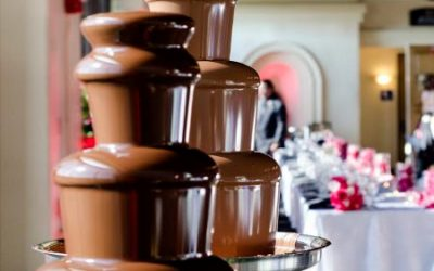 Why It's Time to Purchase a Commercial Chocolate Fountain for Your Business