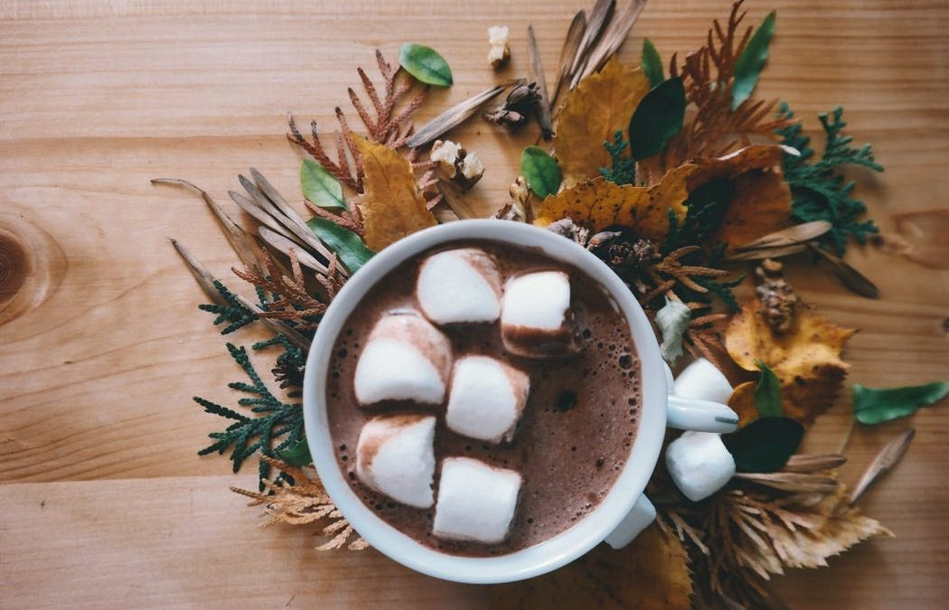 Hot Cocoa Recipe Ideas – One Cozy Cup or Hot Cocoa for a Crowd