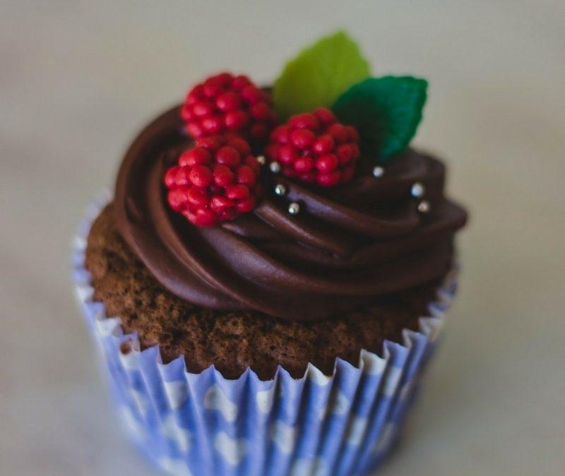 Best Chocolate Cake – Espresso Style