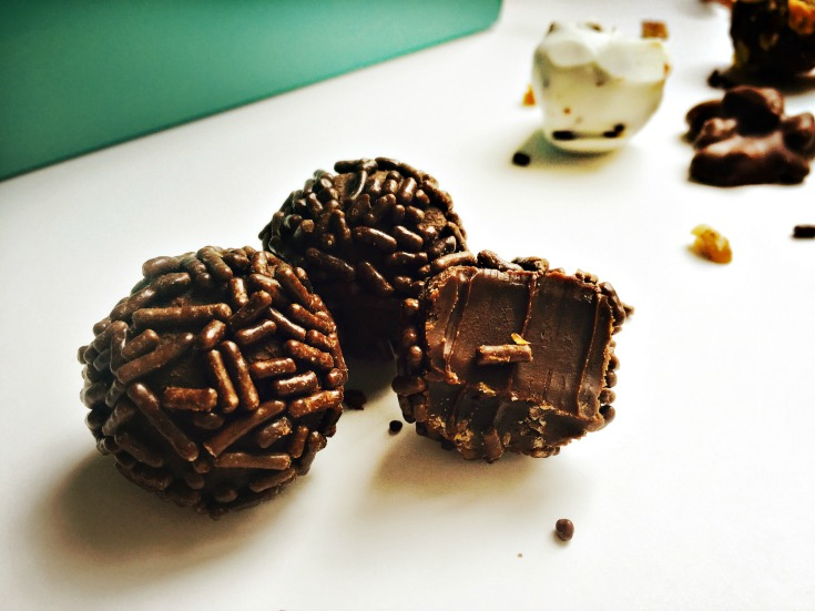 Chocolate Truffles for Mother's Day – You Won't Find These on Amazon