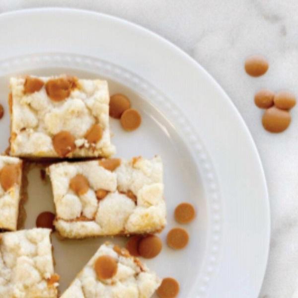 Easy Salted Caramel Recipe Ideas!
