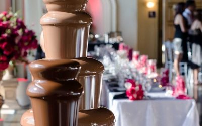 Cool Stuff You Always Wanted to Know About Sephra Commercial Chocolate Fountains