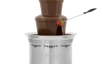 5 Reasons to Always Use Gloves with Your Commercial Chocolate Fountain
