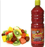 Say Hola to Chamoy in Chocolate Fountains
