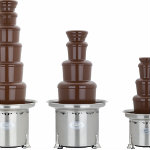 How Much Chocolate Do I Need for My Chocolate Fountain?