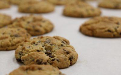 Sephra's Best Chocolate Chip Cookies