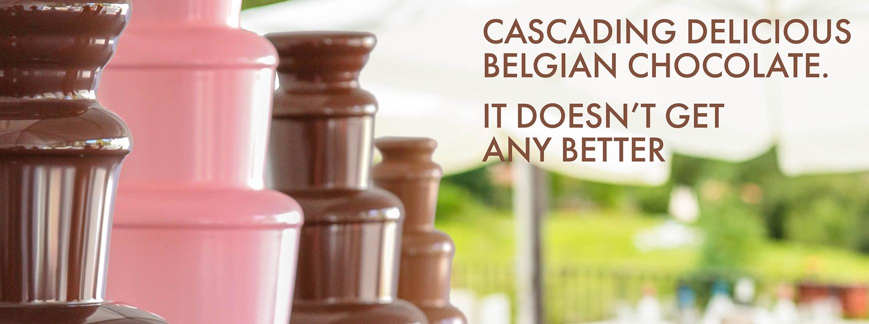 Sephra Belgian Chocolate