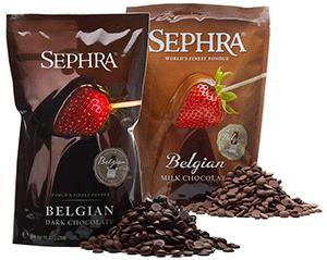 Belgian Fondue Chocolate