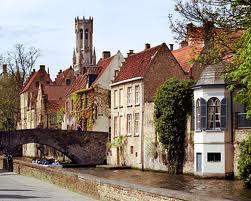 Belgian town