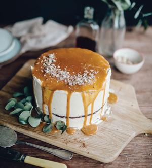 Sephra Desserts