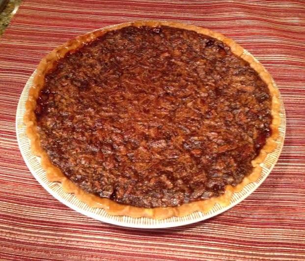Sephra Chocolate Pecan Pie Recipe