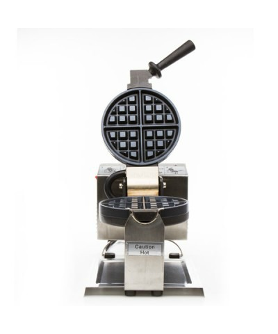 Commercial Waffle Maker and Waffle Batter